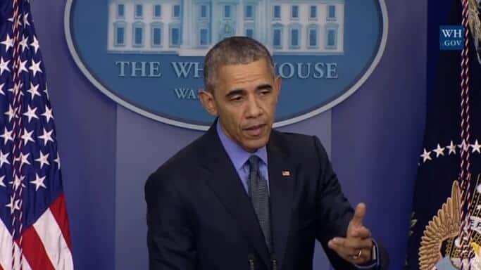 obama communication