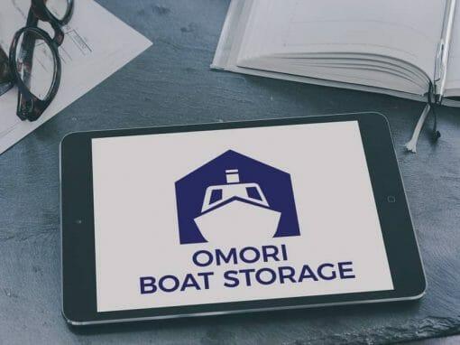 Omori Boat Storage