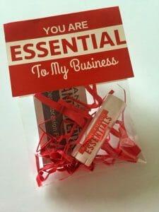 Marketing a business